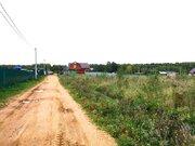 Участок 7,52 сот. д. Беклемишево 45км. от МКАД по Дмитровскому шоссе. - Фото 2
