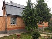 Продам дом 140 кв.м. в д. Лямцино, Домодедовский район - Фото 4