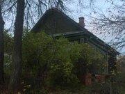 Продается деревенский дом с участком земли 18 соток - Фото 1