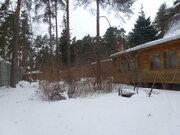 Продаю участок в Малаховке 6,55 соток с частью дома 59 кв.м - Фото 5