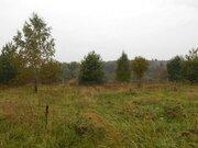В тихом месте 25соток под ИЖС, с видом на каскадный лес. Оплач. 15кв - Фото 4