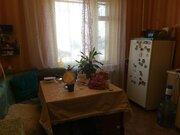 Продается 1 комнатная квартира в пос. Быково ул. Школьная д.7 - Фото 3