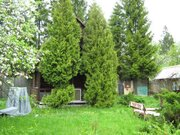 Уютная дача, участок сад 6 соток, баня. 38 км. от МКАД - Фото 2