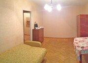 Однокомнатная квартира в Москве, ЮЗАО, Болотниковская улица, Аренда квартир в Москве, ID объекта - 316221562 - Фото 3