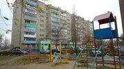 1-комн. ул. Саврасова д. 2, 35 кв.м, 4/9 этаж - Фото 1