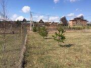 Ухоженный участок в деревне в 10 метрах от Москва реки - Фото 4