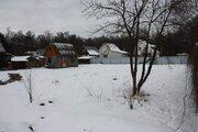 Продажа участка, Шарапово, Чеховский район - Фото 5