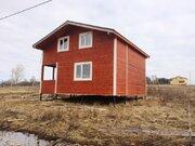 Новый дом , 125 км. от МКАД, все удобства, Щелковское , Ярославское ш. - Фото 1