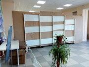 Продажа торг. площадей 173.2 кв. м на 2 этаже в ТЦ на ул. Веденяпина - Фото 1