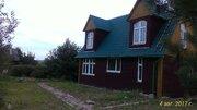 Дом ПМЖ на уч-ке 30 сот, Тул.обл, д.Жежельна - Фото 3