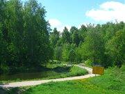 Участок в деревне Реброво, Озерский район, Московская область. - Фото 2