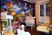 Продаю 2-х комнатную квартиру в г. Сергиев Посад, Купить квартиру в Сергиевом Посаде по недорогой цене, ID объекта - 321578567 - Фото 8