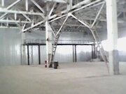 Производственное помещение 1755 м2 - Фото 1