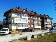 Квартира 70 кв.м. в клубном доме Цемдолина Новороссийск - Фото 1