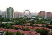 35 000 000 Руб., Просторная квартира с видами на Сити и живописный мост., Купить квартиру в Москве по недорогой цене, ID объекта - 321438067 - Фото 1