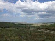 Земельный участок в Крыму на озере Чокрак под инвестиционный проект - Фото 2
