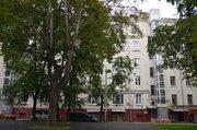 2-х комнатная квартира Шмитовский проезд 5 - Фото 3