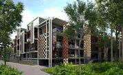 620 670 €, Продажа квартиры, Купить квартиру Юрмала, Латвия по недорогой цене, ID объекта - 313138729 - Фото 1