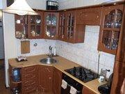 Продается 3-комнатная квартира с евроремонтом в Воскресенске - Фото 2
