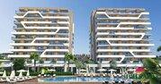 44 000 €, Продажа квартиры, Аланья, Анталья, Купить квартиру Аланья, Турция по недорогой цене, ID объекта - 313161473 - Фото 11
