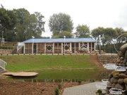 Шикарная база отдыха - 1 га на берегу озера - Фото 5