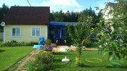 Продается дом в деревне, 40 км от МКАД.