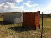 Участок 25 соток в большой, жилой деревне, Волоколамского района. - Фото 2