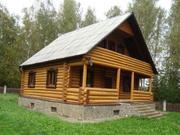 Дом в деревне Репниково у леса - Фото 1