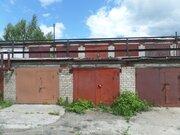 Продам гараж 44,5 кв.м Коломна, пр. Кирова 58в - Фото 1
