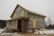 Новый дом под чистовую отделку в селе Филипповское - Фото 3