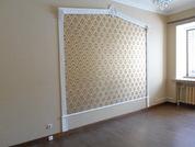 8 989 000 Руб., 3-комнатная квартира в элитном доме, Купить квартиру в Омске по недорогой цене, ID объекта - 318374003 - Фото 17