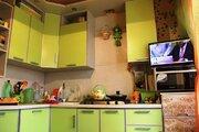 1 к. квартира новой планировки г.Воскресенск ул.Ломоносова д.111 - Фото 1
