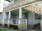 Продаётся дом с землей 45сот, Продажа домов и коттеджей Мцара, Абхазия, ID объекта - 502998926 - Фото 2