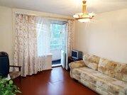 Двухкомнатная квартира улучшенной планировки в чистой продаже. - Фото 4