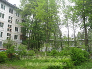 Трехкомнатная Квартира Область, улица Тихомировой, д.6, Комсомольская, . - Фото 4