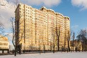 Продам 3-к квартиру, Москва г, Мичуринский проспект 6к2 - Фото 1