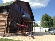Дом в Шебаршино - Фото 2