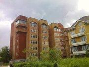Продам двухуровневую квартиру в центре города - Фото 1