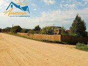 Участок у города Боровск деревне Красное Калужской области - Фото 2