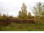 Отличный участок в СНТ Восток-1, вблизи с деревней Астапово