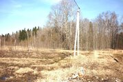 7 соток СНТ Здравница, близ д. Фролово, Сергиево-Посадского района - Фото 4