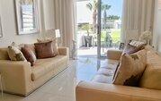 Роскошный трехкомнатный Пентхаус на набережной порта Пафоса, Купить пентхаус Пафос, Кипр в базе элитного жилья, ID объекта - 321263646 - Фото 11