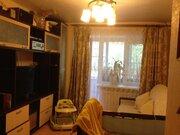 Уютная 2-х комнатная квартира в поселке Лесной - Фото 1