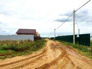 Участок 7,52 сот. д. Беклемишево 45км. от МКАД по Дмитровскому шоссе. - Фото 4
