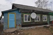 Пол дома в д.Федоровское, 60 кв.м, участок 8 соток, удобства в доме. - Фото 4