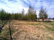 Участок ИЖС в центральном, историческом частном секторе города Сергиев - Фото 1