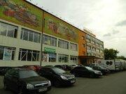 Продажа торговых помещений ул. Монтажная, д.9 с1