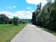 Участок 12 сот. 30 км Калужского ш, Новая Москва - Фото 5