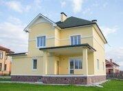Загородный дом 230 кв.м, Киевское шоссе 32 км от МКАД