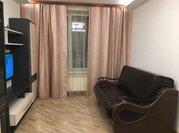 1-комн. квартира, новый ремонт, новая мебель, вид на Неву - Фото 5